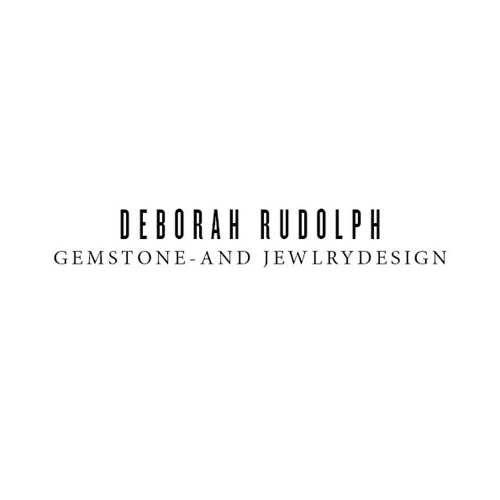 Deborah Rudolph Gemstone- and Jewelrydesign