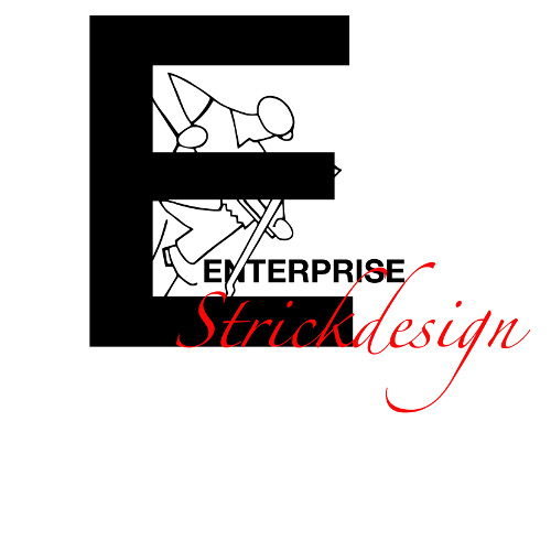 ENTERPRISE Strickdesign