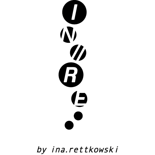IN//RE by ina.rettkowski